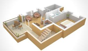 Квартиры с хорошей планировкой