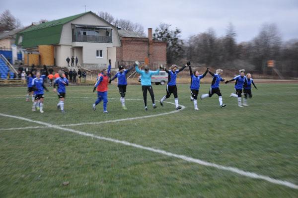 футбол чемпионат лубенського району